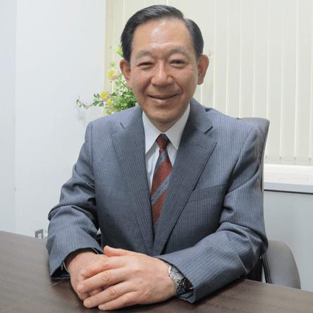 代表取締役社長 松本 隆一郎